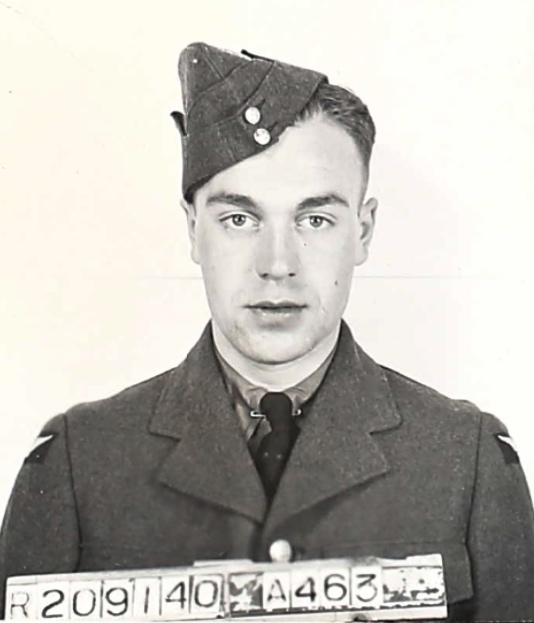 Canadian Fallen Soldier - Sergeant WILLIAM ROBERT MATTLESS