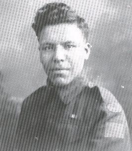 Canadian Fallen Soldier - Private JOHN OSAWOMICK