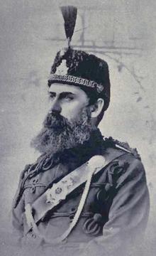 Canadian Fallen Soldier - Lieutenant Colonel WILLIAM NASSAU KENNEDY