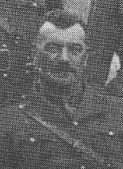 Canadian Fallen Soldier - Lieutenant Colonel DANIEL ISAAC VERNON EATON
