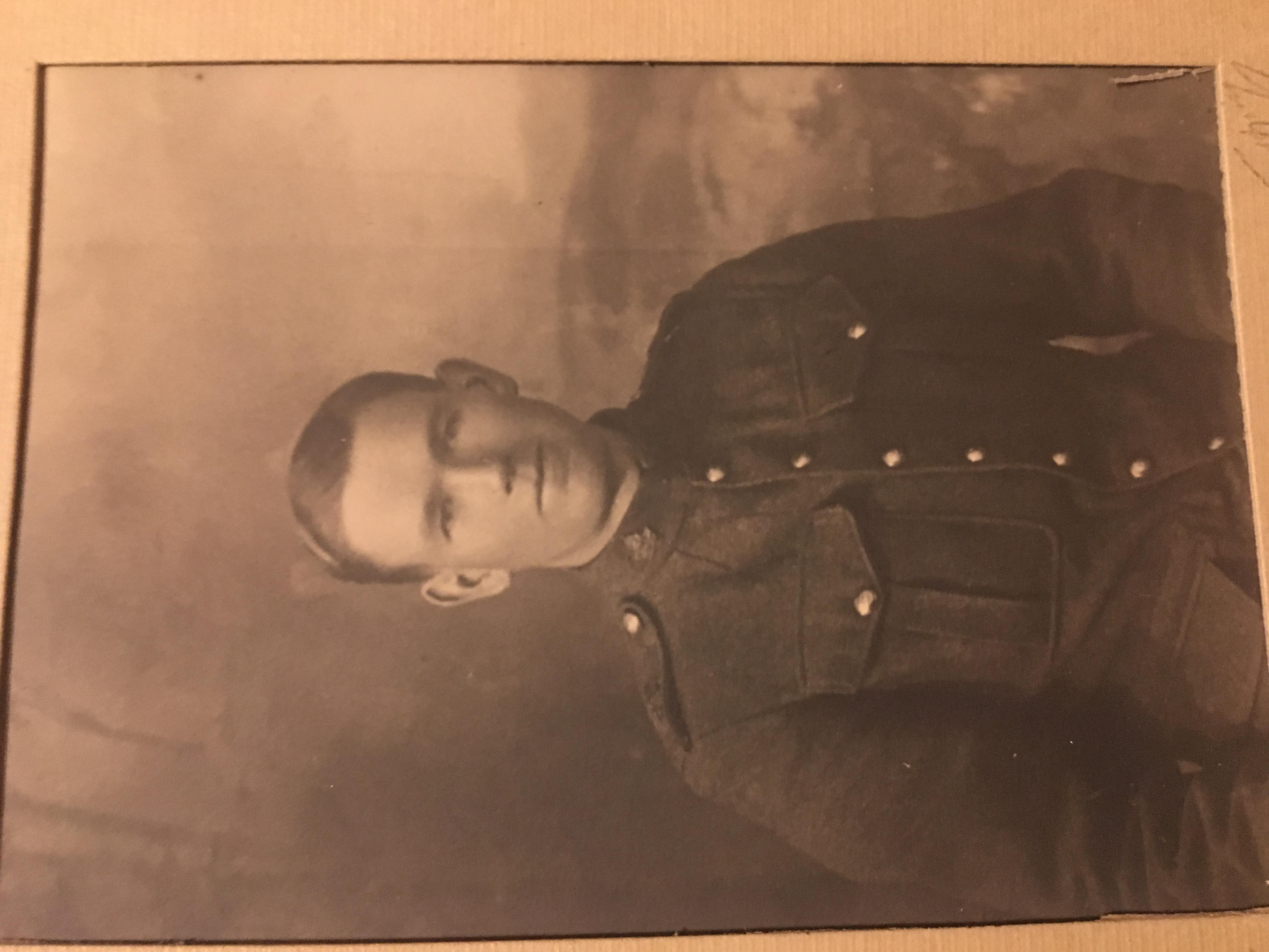 Canadian Fallen Soldier - Lance Corporal JOHN MCGREGOR