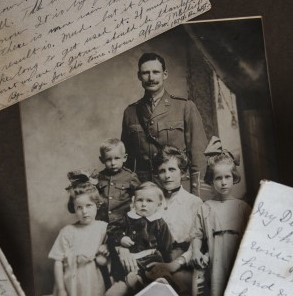 Canadian Fallen Soldier - Major THOMAS NINIAN ELLIOTT