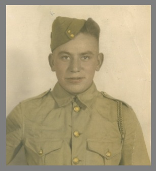Canadian Fallen Soldier - Private GEORGE PRICE